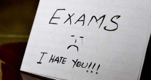صوره صور عن الامتحانات , مواقف وطرائف عن الامتحان