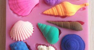 تستعمل لتزيين الكعكة , ادوات تستخدم فى تزيين الكيك