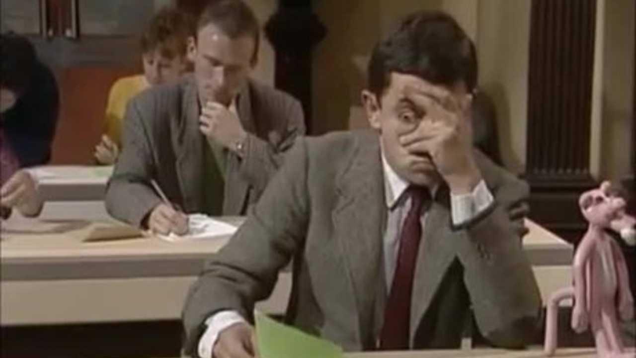 بالصور صور عن الامتحانات , مواقف وطرائف عن الامتحان 482 7