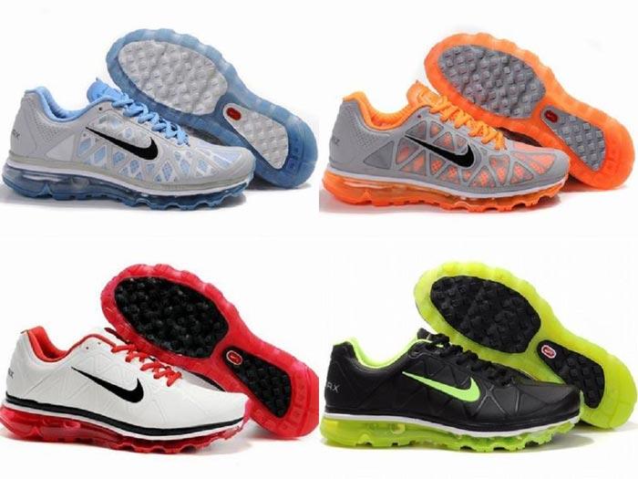 بالصور احذية رياضية , محبي الرياضة اختاروا اكثر الاحذيه الملائمه للرياضه من هذه الصور 495 5
