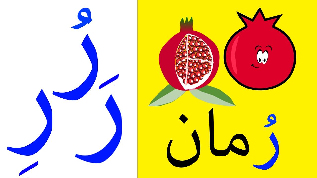 بالصور صور حرف الراء , من اروع اشكال الحروف العربية 752 1