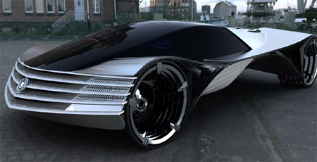 بالصور افخم السيارات في العالم , شاهد اغلى سيارات cadillac thorium