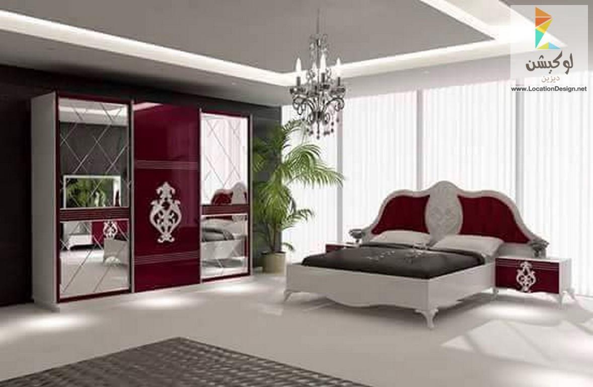 بالصور تصاميم غرف نوم , احدث التصاميم لغرف النوم 2703 1