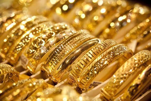 صور تفسير الذهب في الحلم , رؤية الذهب في الحلم وتفسيرها