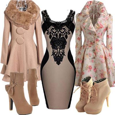 بالصور ملابس نساء , لباس النساء الراقي 2710 1