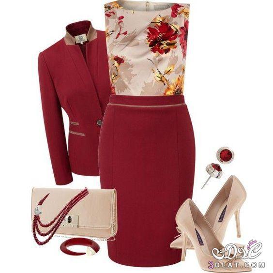 بالصور ملابس نساء , لباس النساء الراقي 2710 2