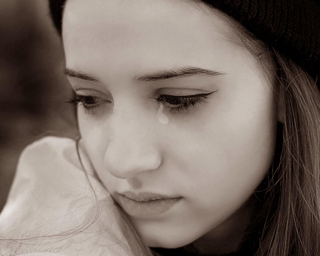 صورة صور بنت زعلانه , حزن العيون من ضمن مكنونات القلوب الجميلة