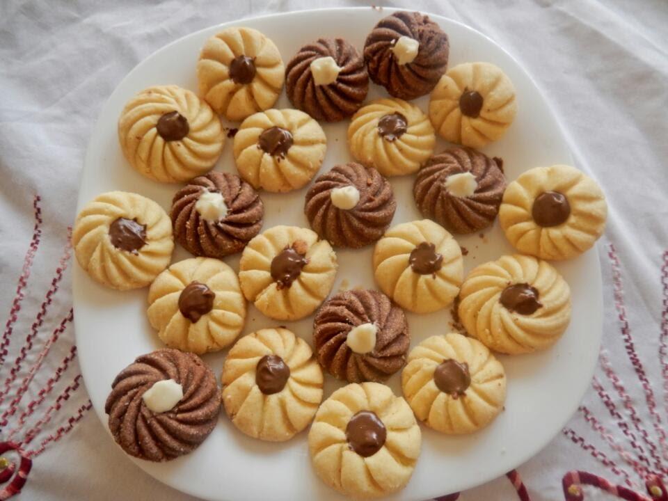 بالصور وصفات حلويات منال العالم , بالصور اجمل الوصفات لمنال العالم 3218 8