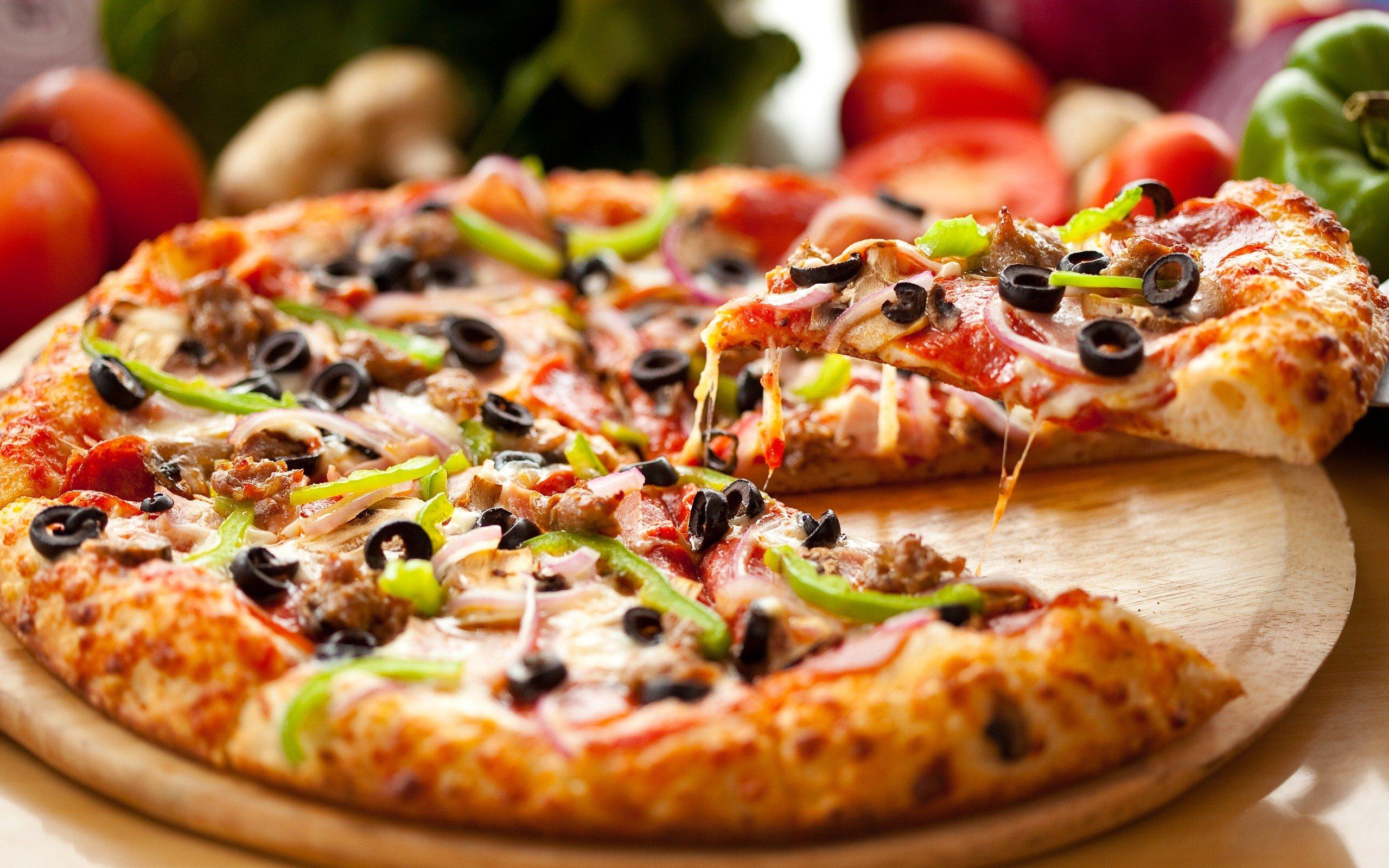 صورة صور بيتزا , اجمل انواع البيتزات