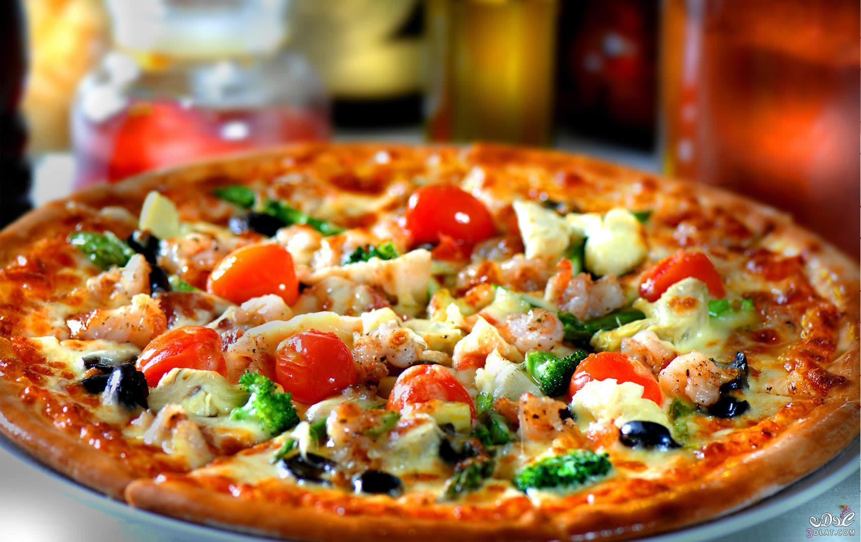 بالصور صور بيتزا , اجمل انواع البيتزات 3221 2