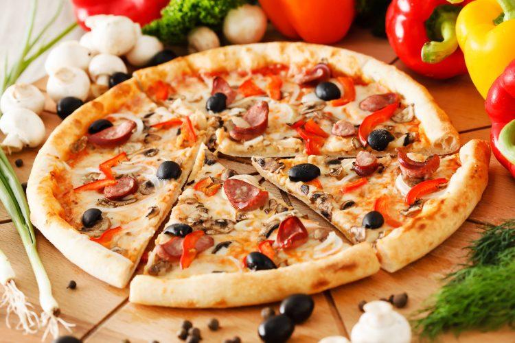 بالصور صور بيتزا , اجمل انواع البيتزات 3221 6