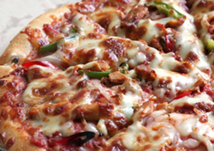 بالصور صور بيتزا , اجمل انواع البيتزات 3221 7