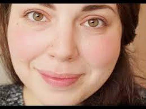 بالصور علاج نحافة الوجه الشديده , وصفات جميلة لوجه ممتلئ 3257 1