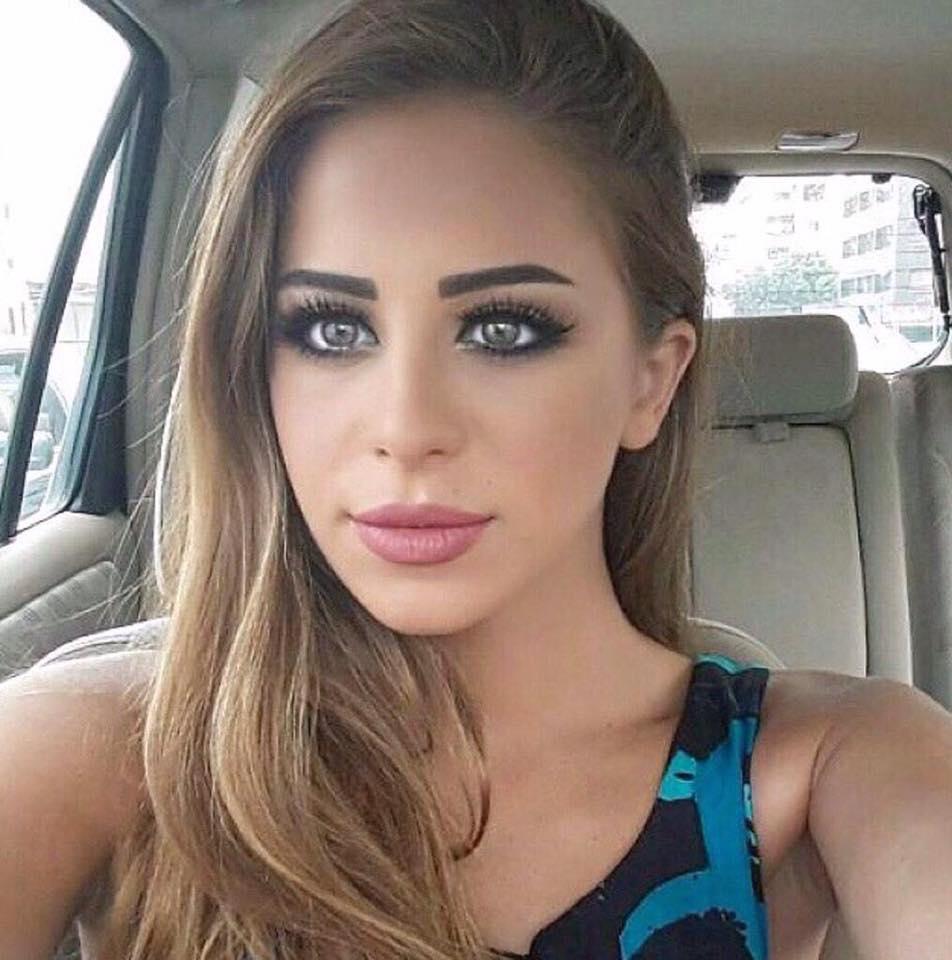بالصور اجمل بنات لبنانيات , صور اجمل بنات فى لبنان 3270 3