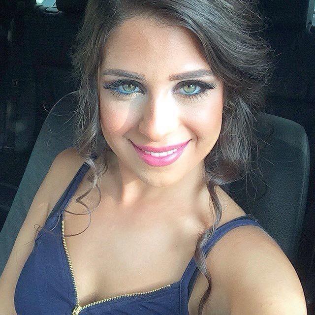 بالصور اجمل بنات لبنانيات , صور اجمل بنات فى لبنان 3270 5