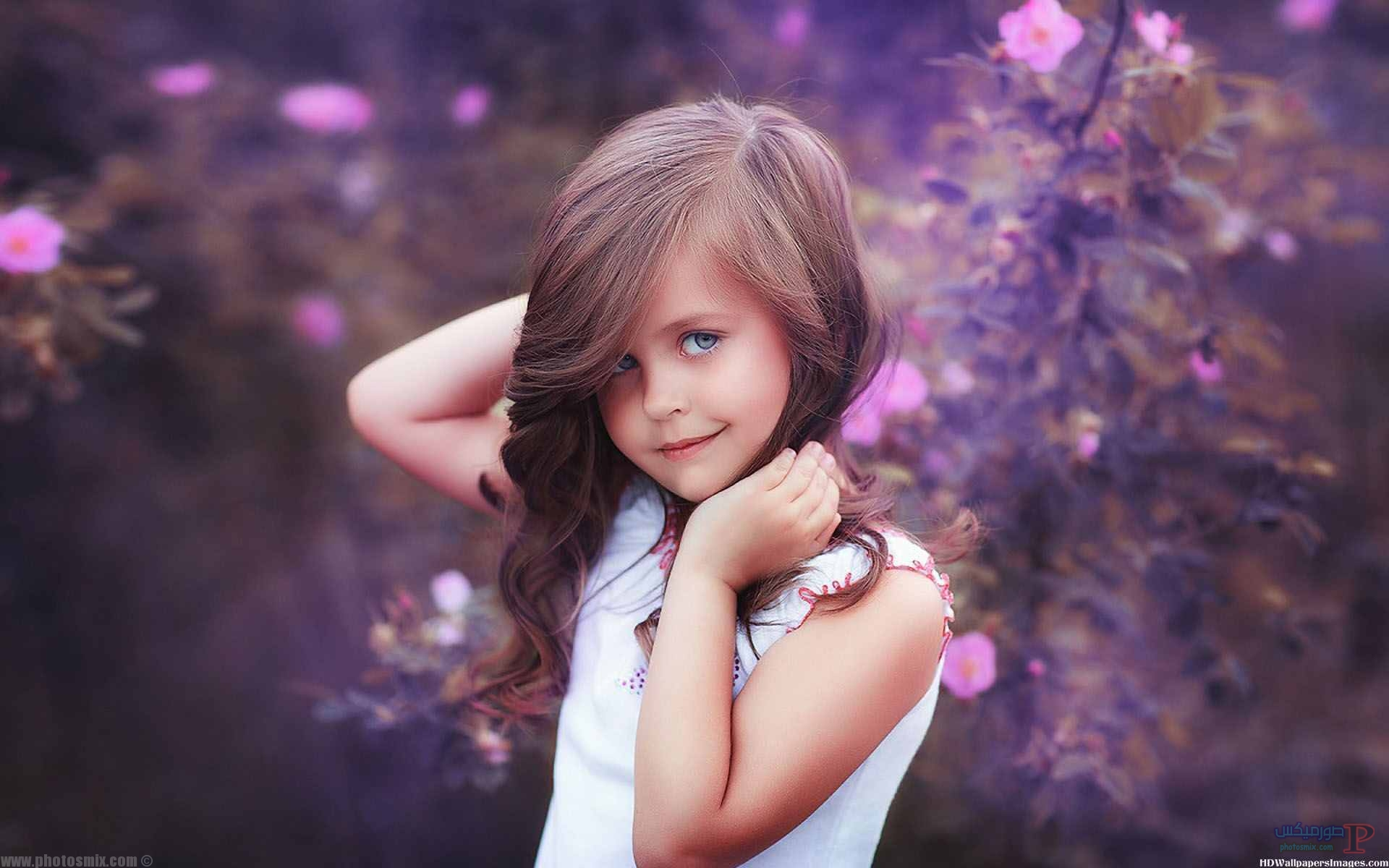 بالصور صور بنات صغار حلوين , اجمل الصور للبنات الصغار 3304 7