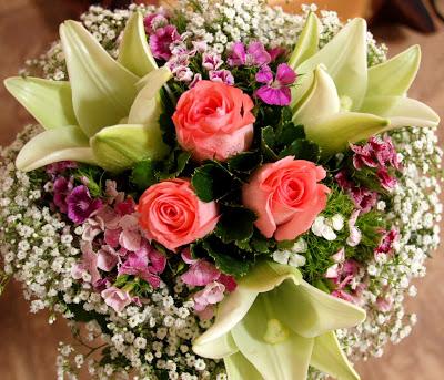 بالصور باقات ورود , اجمل الصور لباقات الورود 3305 5