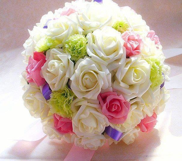 بالصور باقات ورود , اجمل الصور لباقات الورود 3305 6