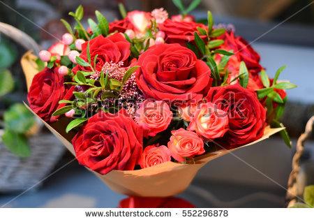 بالصور باقات ورود , اجمل الصور لباقات الورود 3305 9