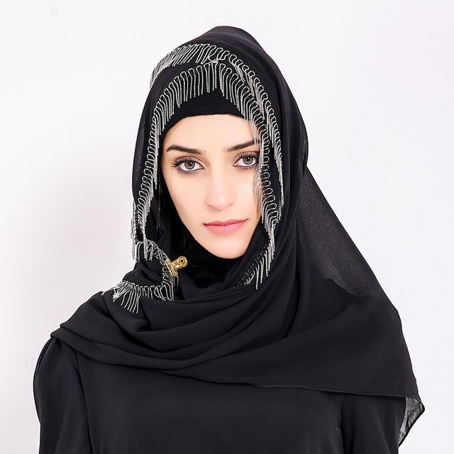 بالصور حجاب اسلامی , بالصور اشكال الحجاب الاسلامى 3315 3