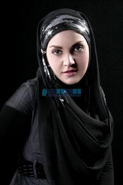 بالصور حجاب اسلامی , بالصور اشكال الحجاب الاسلامى 3315 6