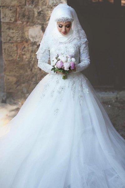 بالصور صور فساتين عرس , اجمل الصور لفساتين الزفاف 3345 4