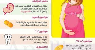 صوره تغذية الحامل في الشهر الاول , الاغذية المناسبة لحامل فى الشهر الاول