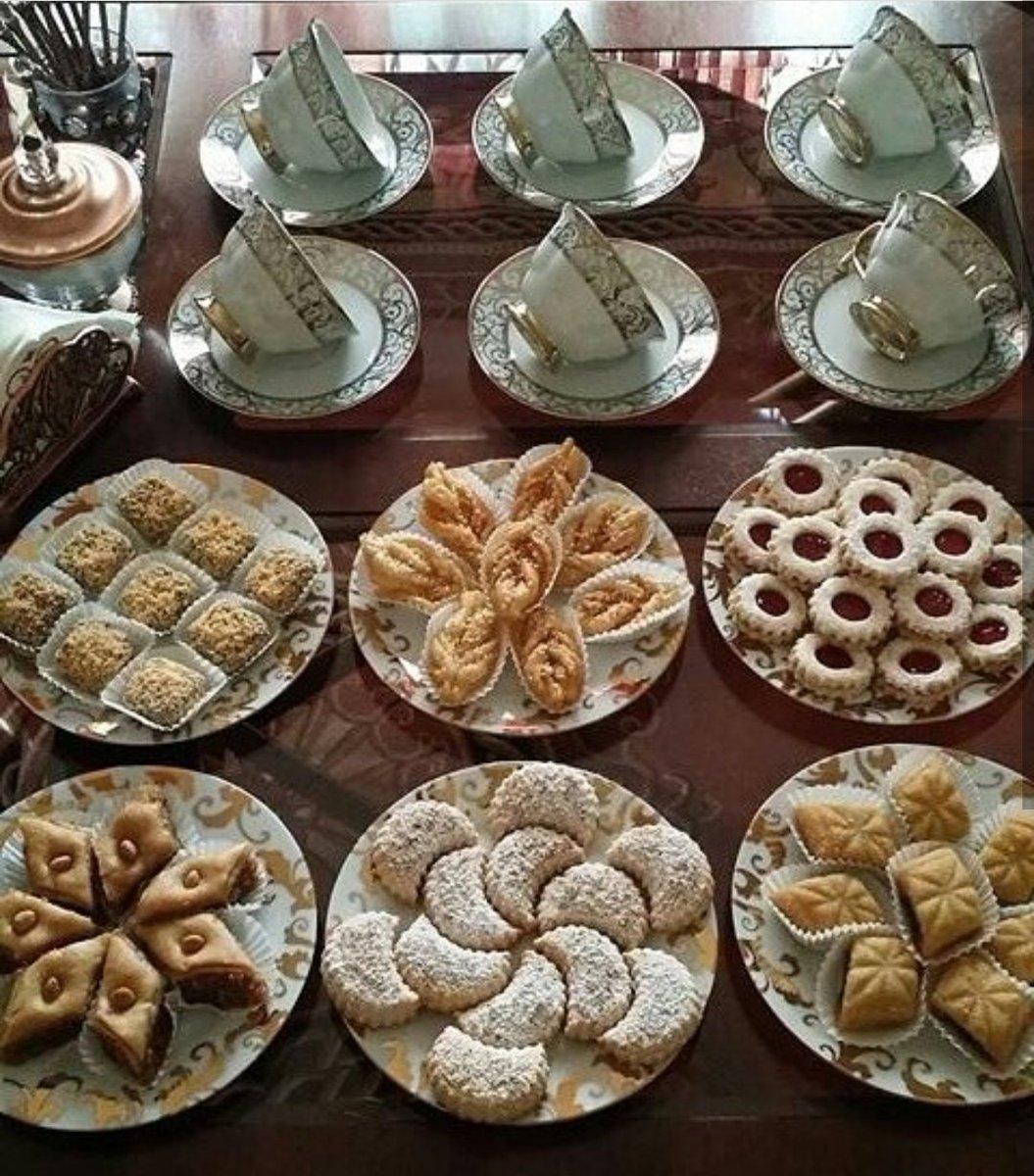 صورة حلويات جزائرية بالصور سهلة التحضير , اجمل الحلويات الجزائرية 3368 4