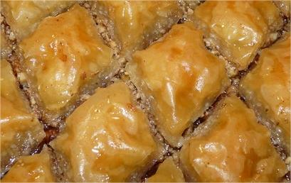 صورة حلويات جزائرية بالصور سهلة التحضير , اجمل الحلويات الجزائرية 3368 6