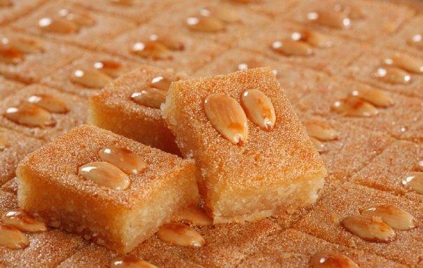 صورة حلويات جزائرية بالصور سهلة التحضير , اجمل الحلويات الجزائرية 3368 9
