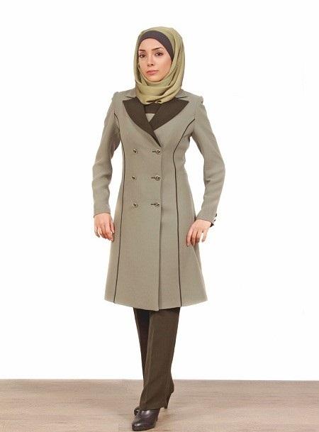 بالصور تونيكات محجبات , بالصور اجمل الملابس للمحجبات 3404 9