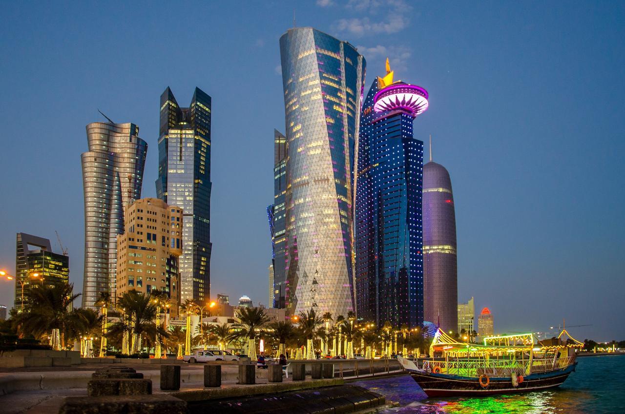 بالصور السياحة في قطر , اجمل الصور التى تعبر عن السياحه فى قطر 3407 4