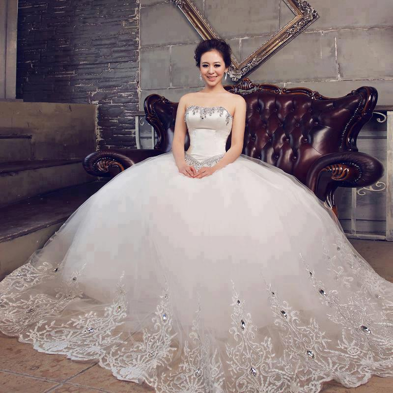 بالصور صور فساتين افراح , اجمل الصور لفساتين الافراح روعة 3413 1