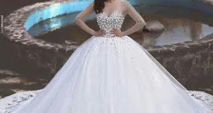 صور فساتين افراح , اجمل الصور لفساتين الافراح روعة