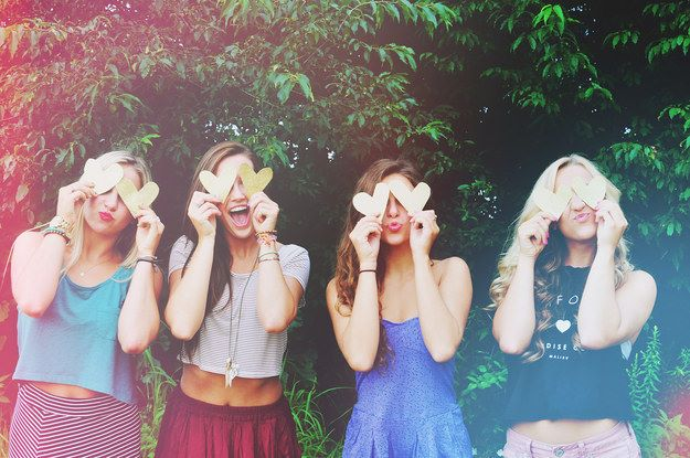صورة صور بنات اصدقاء , اجمل الصور للبنات اصدقاء