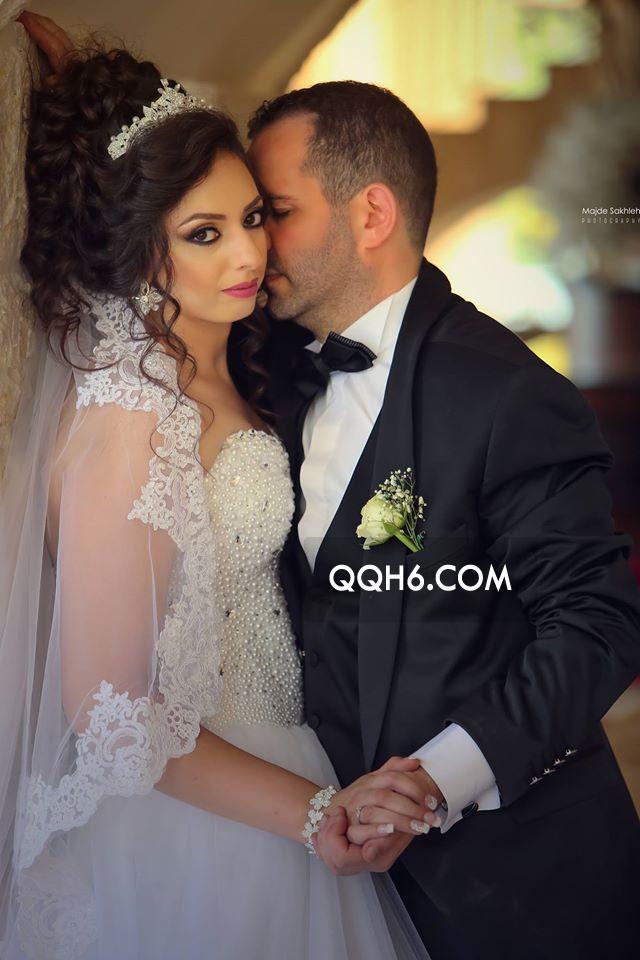 بالصور اجمل صور عرسان , صور اجمل عروسين 3446 1