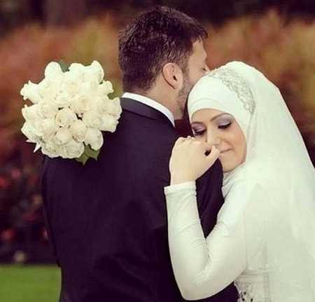 بالصور اجمل صور عرسان , صور اجمل عروسين 3446 6