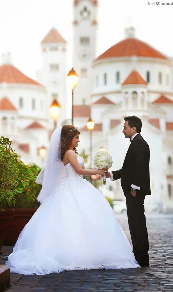 بالصور اجمل صور عرسان , صور اجمل عروسين 3446 9