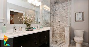 صوره تصميم حمامات , احدث التصميمات للحمامات