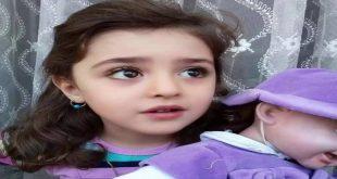 صور اجمل طفلة في العالم , احلى صور الاطفال فى العالم