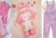 بالصور ملابس بيبي , اجمل المودلات للبس للبيبى 3599 3 110x75