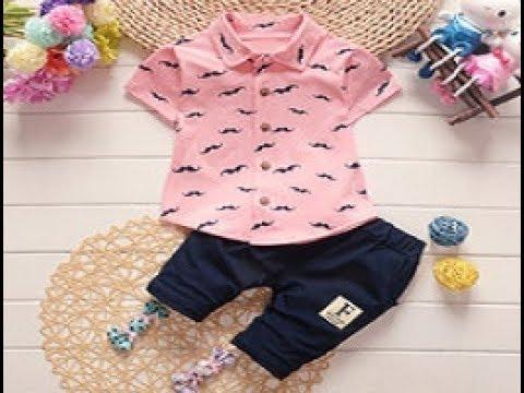 5c048ff7fd ملابس أطفال حديثى الولاده أزياء للبيبى حريمي