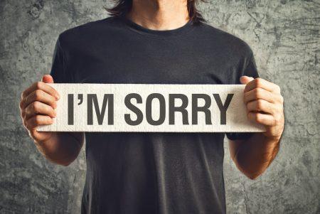 صورة رسالة اعتذار , مسجات اعتذار للحبيب 3725 5