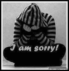 صورة رسالة اعتذار , مسجات اعتذار للحبيب