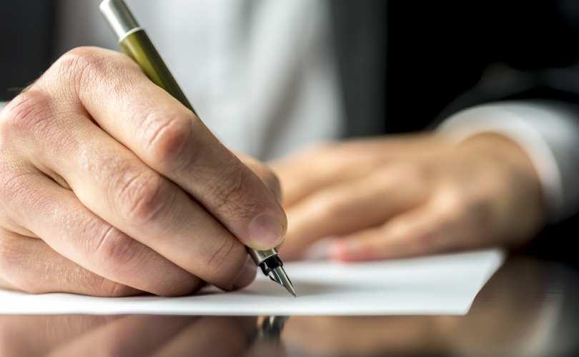 بالصور كيفية كتابة مقال , افكار صغيرة عن كتابة المقالات 3726 1