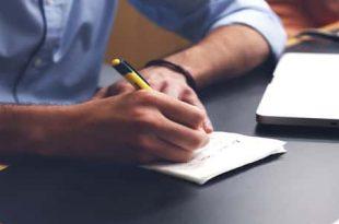 صور كيفية كتابة مقال , افكار صغيرة عن كتابة المقالات