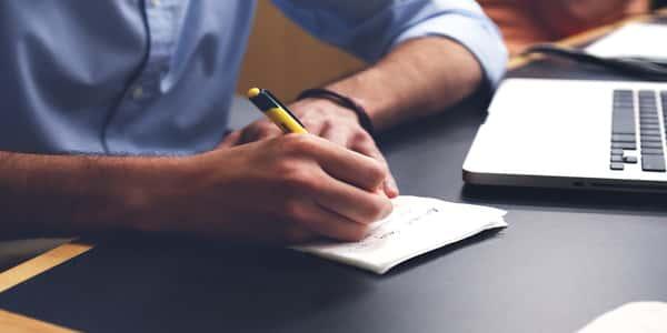 بالصور كيفية كتابة مقال , افكار صغيرة عن كتابة المقالات 3726