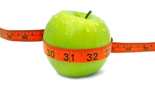 صورة رجيم التفاح الاخضر , نصائح لنجاح رجيم التفاح