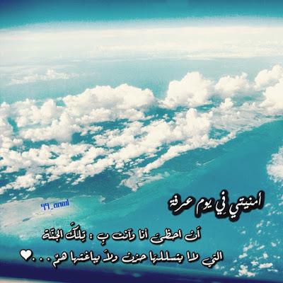 بالصور صور عن يوم عرفه , وقفة عيد الاضحي المبارك 3771 5