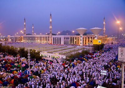 بالصور صور عن يوم عرفه , وقفة عيد الاضحي المبارك 3771 7